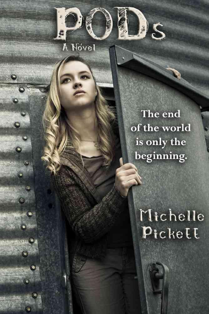 Pods By Pickett, Michelle